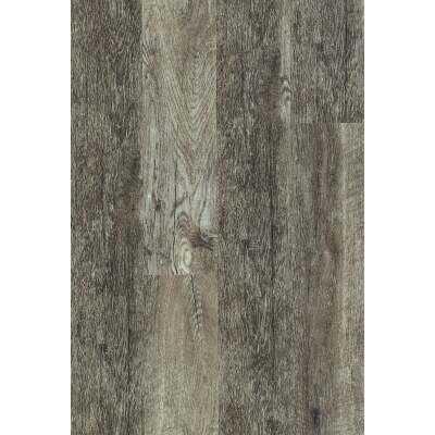 Floorte Pro Endura 512C Plus Smoky Oak 7 In. W x 48 In. L Vinyl Rigid Core Floor Plank (18.68 Sq. Ft./Case)