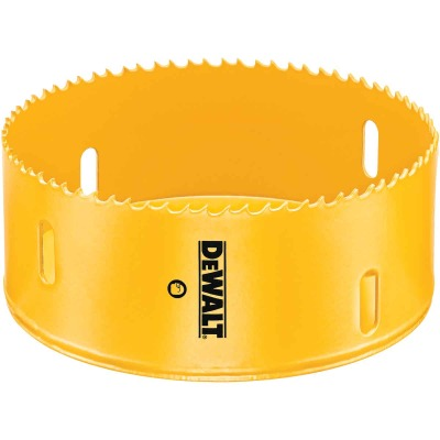 DeWalt 3-5/8 In. Bi-Metal Hole Saw