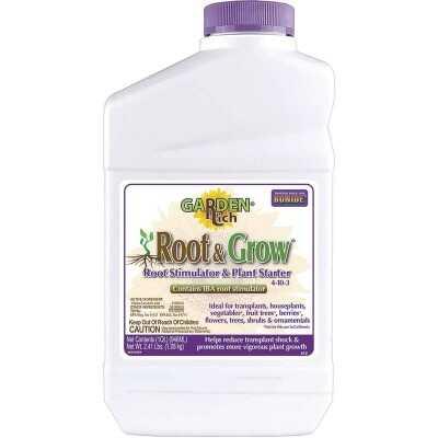 Bonide 1 Qt. 4-10-3 Concentrate Liquid Plant Food