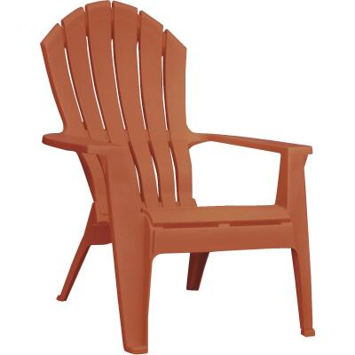 Adams RealComfort Sedona Resin Adirondack Chair